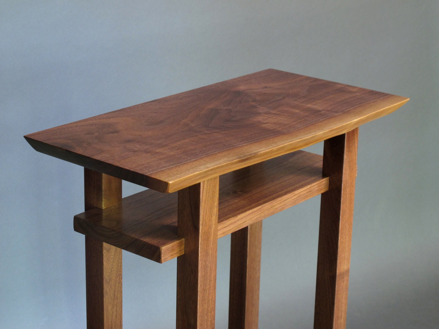 Unavailable listing on etsy for Modern accent tables