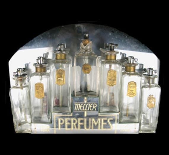 Perfume Tester Display