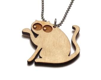 laser cut jewelry - Lasercats - Tonga
