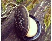 Single Note Solid Perfume Locket - Ablution33