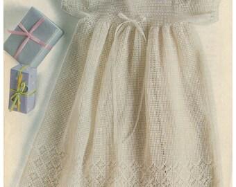Exquisite Gown Pattern (Thread)