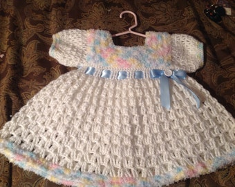 Party Dress - Size 1 to 2 years
