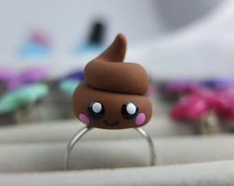 Poop ring