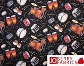 Reserve Listing for DAWN for 1 Yard of Live Jazz Fabric