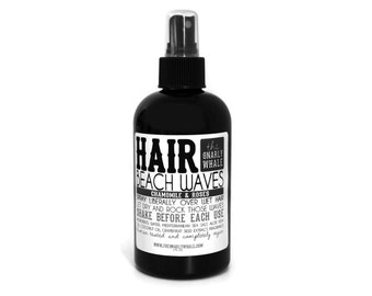 Chamomile and Roses Beach Waves - 8oz