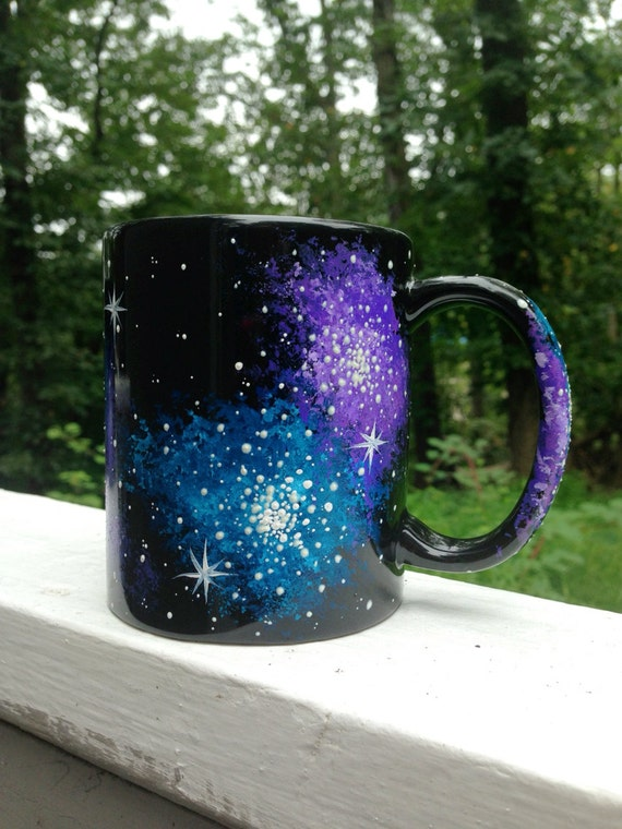 1 Cup Ceramic Teapot Elegant Simple Creative Abstract