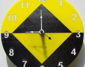 Reboot symbol clock