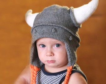 Baby viking hat Etsy