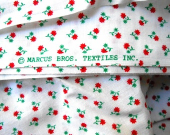 Quilt Fabric %Cotton by Marcus Bros Textile Co.