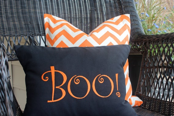 like this item - Halloween Pillows