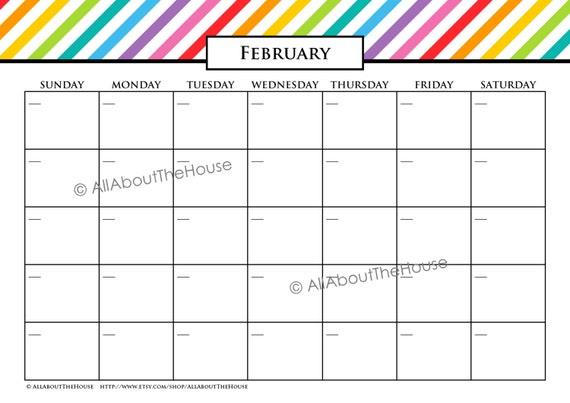 ... Calendar 2013 2014 2015 Calendar Any Year Calendar Meal Planner Family