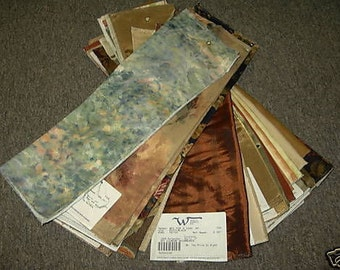 Huge lot 20 fabric samples crafting quilting quality drapery samples from high end interior decorating
