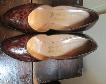 Seymour Troy High Heels Size 8C