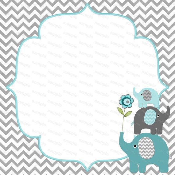 Boy baby shower blank templates unavailable listing on etsy printable baby shower invite filmwisefo