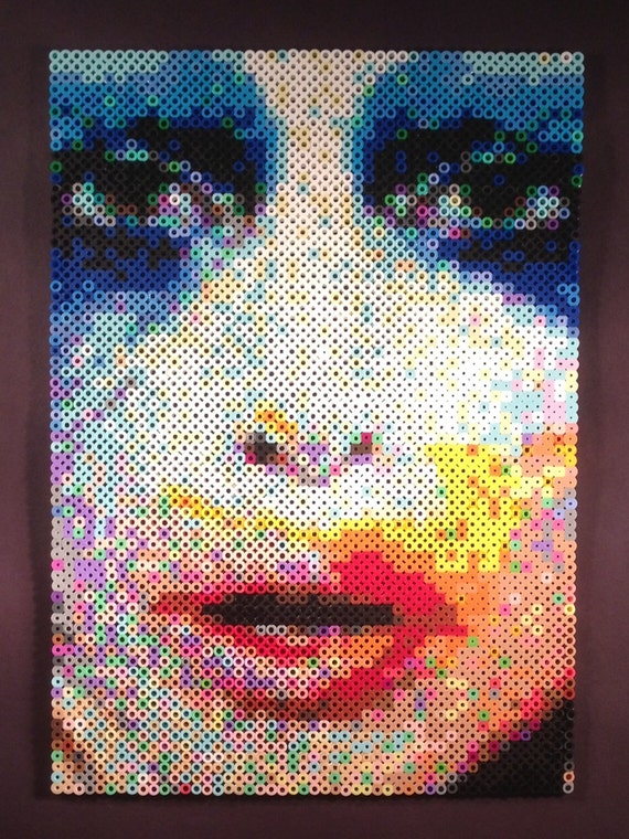 Lady Gaga Applause Drawings