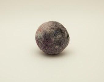 Handcrafted Danish Felt Ball