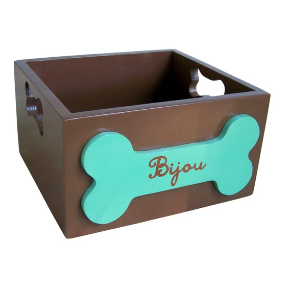 Wooden Toy Chest Plans