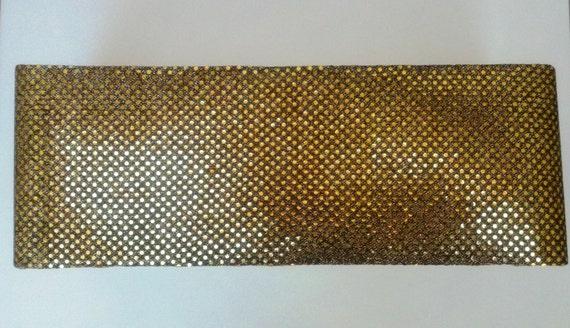 Gold Metallic Lamp Shade Custom Lampshade By Vanityshadesofvegas