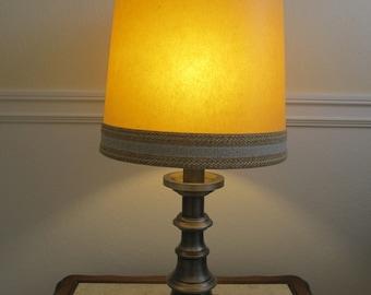 Kaiser Leuchten Lamp, Pewter Lamp, Germany, Lighting, Vintage Pewter, Vintage Lamps, Mid Century Lamp, Hollywood Regency, Pewter, Modern