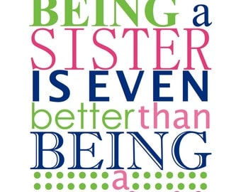 Being a Sister Artwork 2