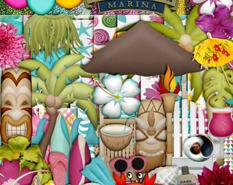 Island Hopping Kit
