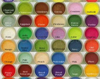 Petal Dust, Food Coloring for dusting Gumpaste and Fondant