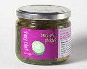 Best Ever Pickles 12 oz Jar
