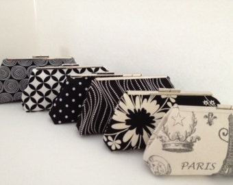 Discount Pricing for Multiple Clutch Purses (Your Choice)