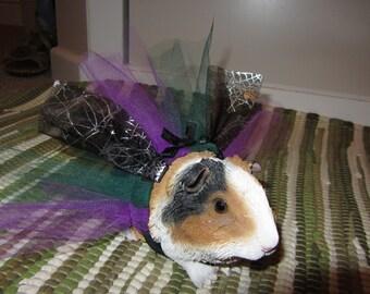 """Tutu """"SPELLBOUND""""  Hedgehog / Guinea pig"""