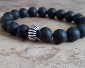 Black Onyx and SP Spacer