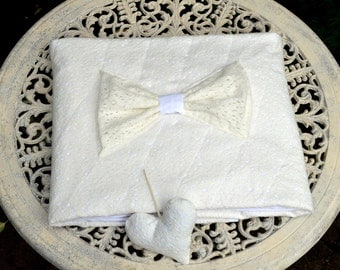 Bow Lace Quilt