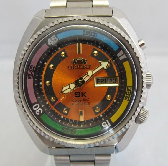 ORIENT Watch Global Site Homepage