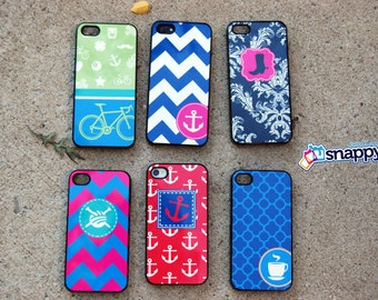 Personalized iPhone 4, iPhone 4s or iPhone 5 Case