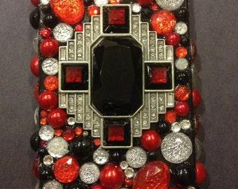 Art Deco Iphone case