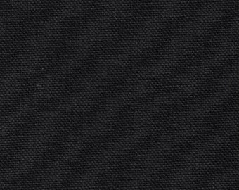 "Black Duck Cloth 60"" Wide By The Yard 9.3 oz"