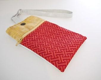 Fabric Phone Case