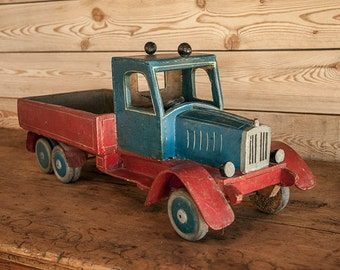 20 's toy truck