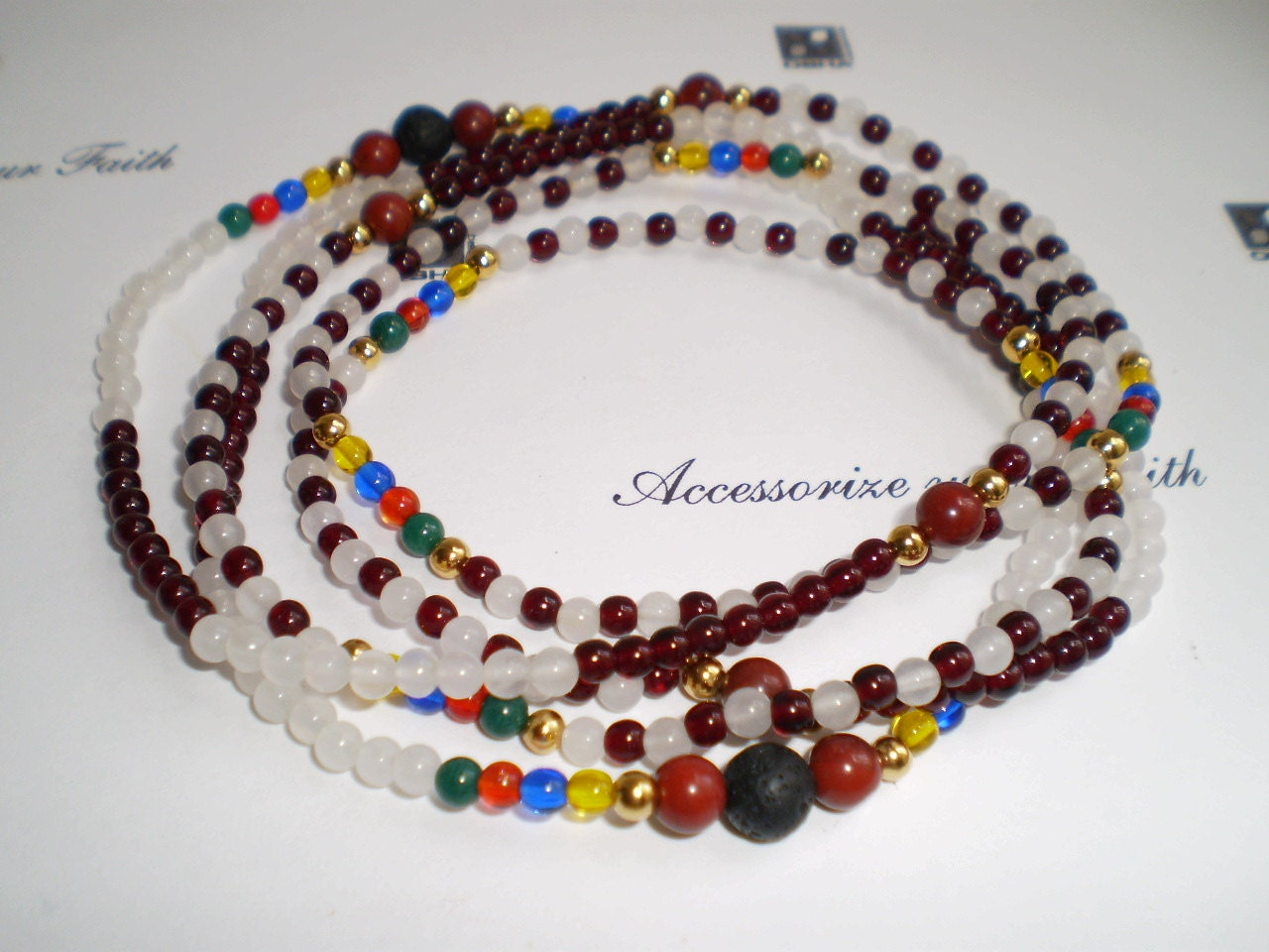 Santeria Beads Images - Reverse Search