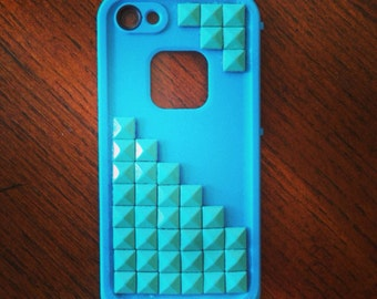 Lifeproof Case - Studded- iPhone
