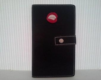 Vampire Lips Journal