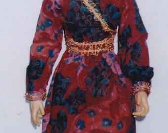 1972 Hasbro Aimee with original dress