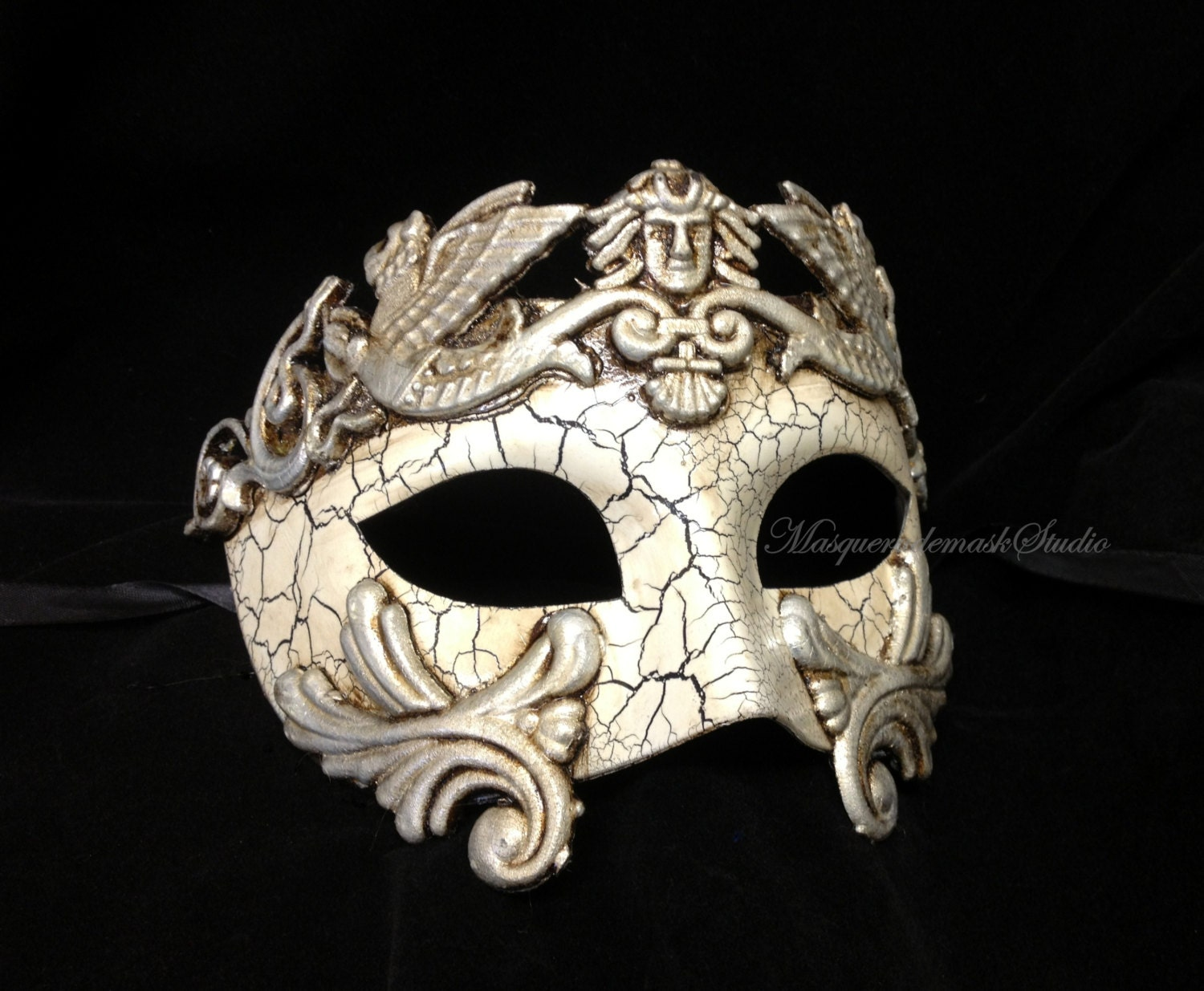 Find great deals on eBay for masquerade mask for men. Shop with confidence.