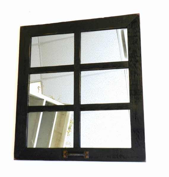 sale 20 x 22 5 6 pane window mirror