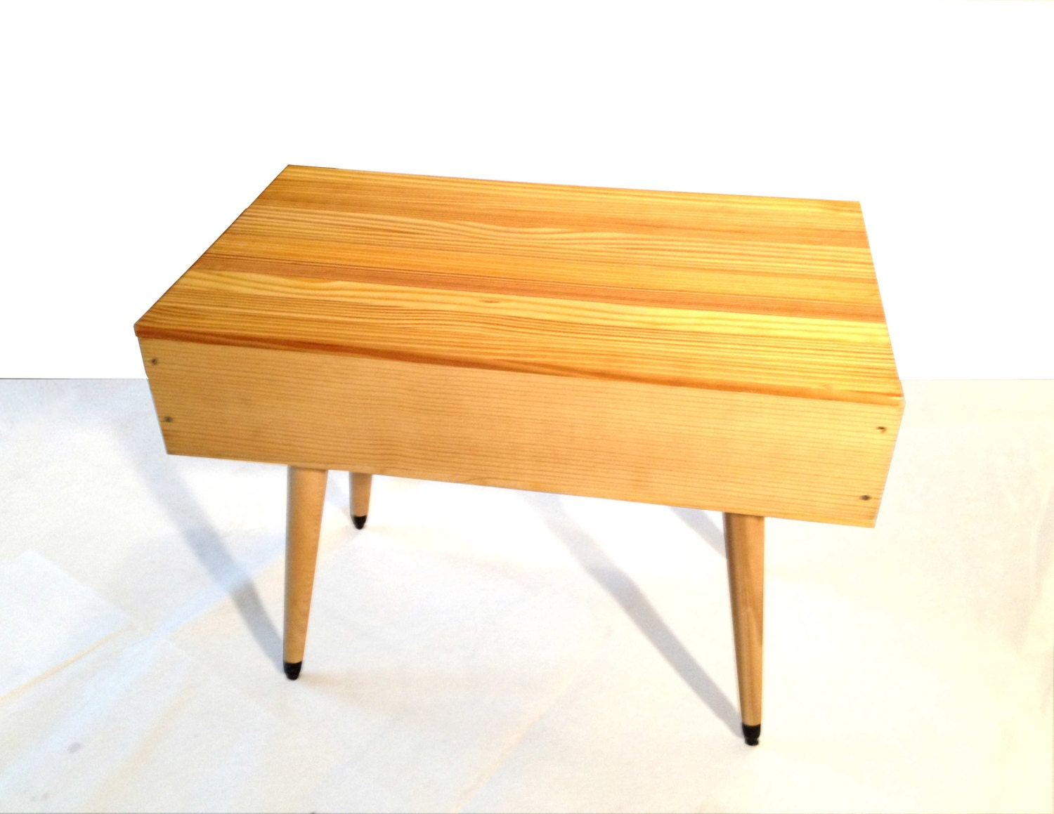 Wine Box Coffee Or End Table
