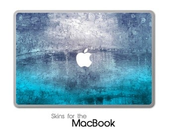 """Abtract oil Painting Skin for the MacBook 11"""", 13"""" or 15"""""""