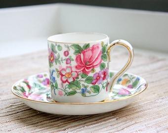 Popular Items For Demitasse Tea Set On Etsy