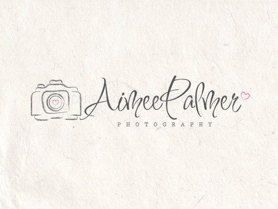 photography logo design photography watermark camera logo