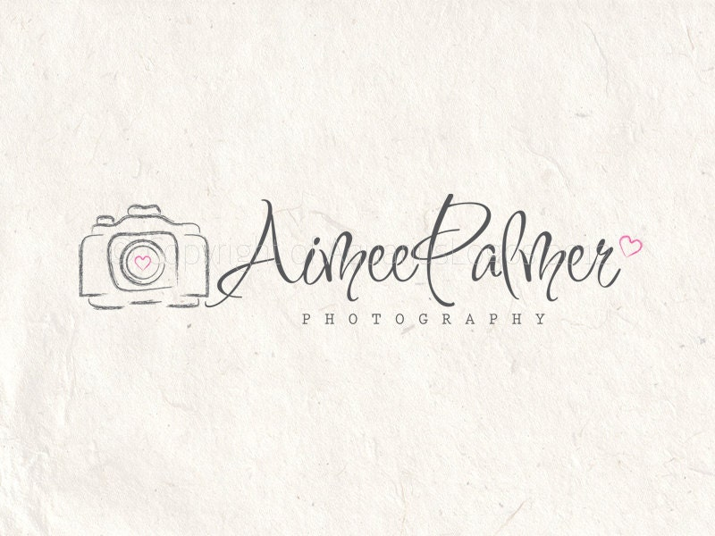 Logo Design Png Photography Logo Design