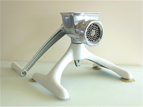 items similar to grind o mat meat grinder table top