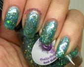 Siren's Kiss 15mL hand made polish